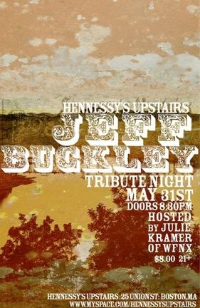 Buckley Tribute at Henn